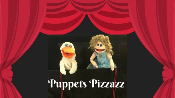 Puppets Pizzazz