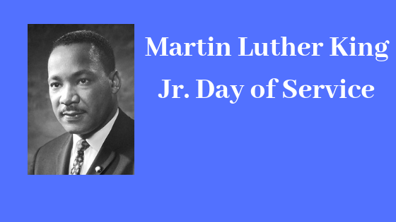 Martin Luther King Jr Day Of Service Media Upper Providence Free